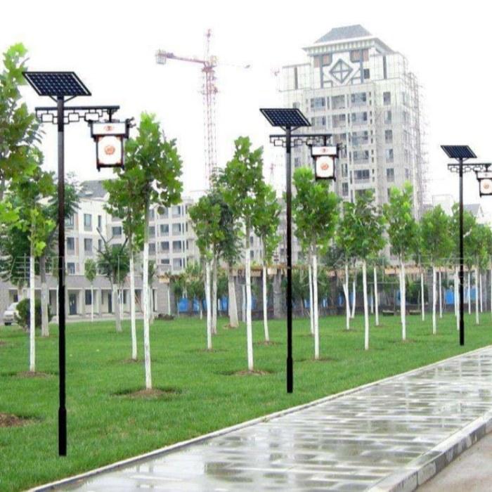 太阳能景观灯 公园广场led景观灯