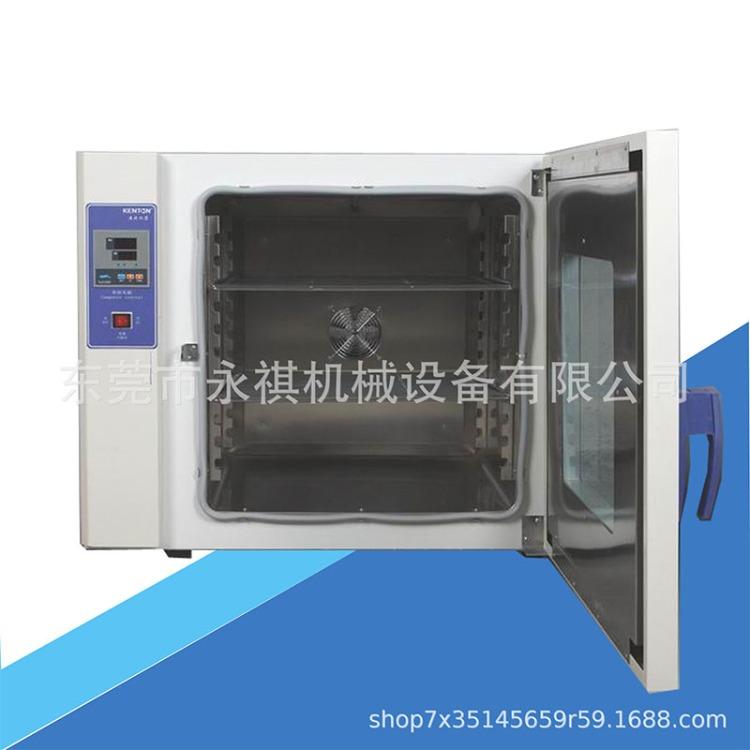厂家直销数控恒温电加热干燥箱  小型烤箱  小型烘箱烘炉  精致美观,价格优惠