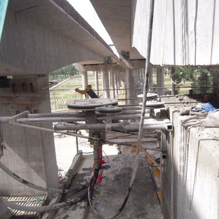 廊坊桥梁切割拆除价格 专业墙体切割拆除,具体方案