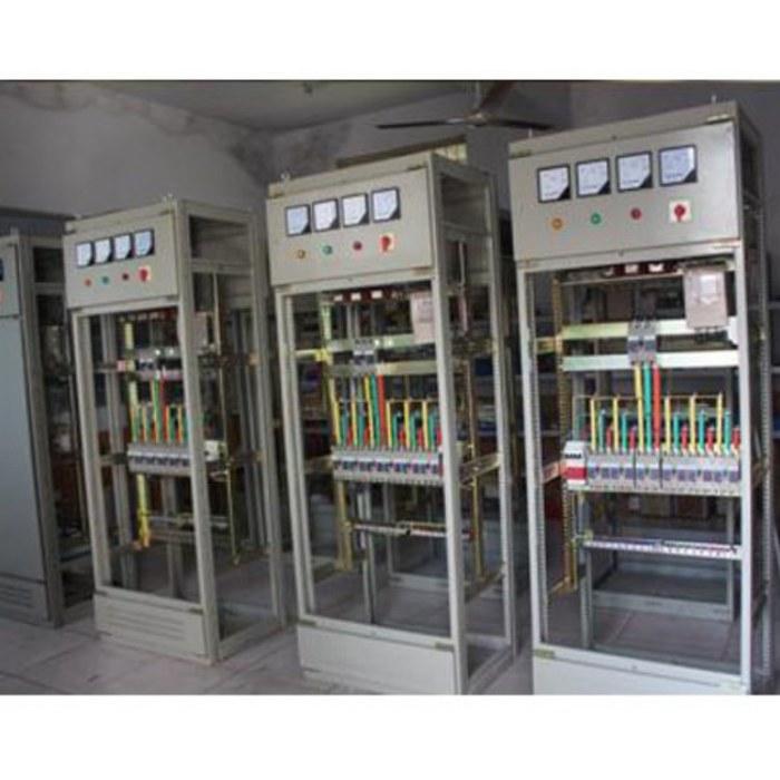 提供低压动力配电柜配电箱 PIC自动控制箱 电源柜