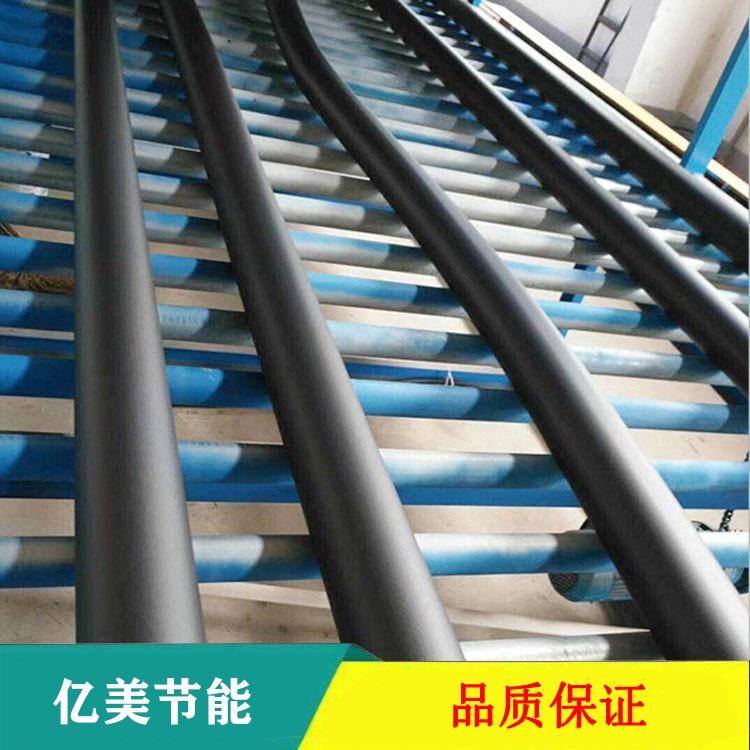 厂家直销 b1橡塑保温管 阻燃橡塑管 保温管批发