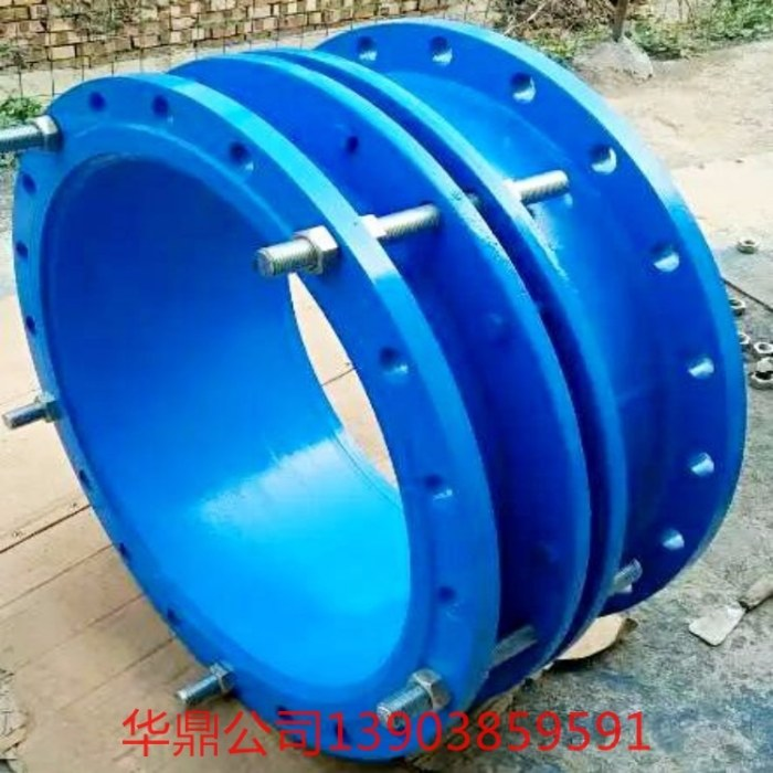 SSQ-3型套管式限位伸缩器华鼎供应SSQ-2型钢制伸缩器作用优良