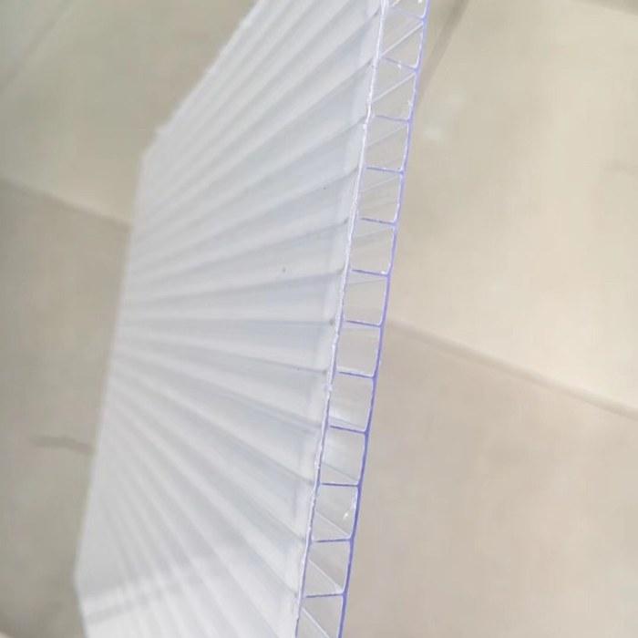 厂家热卖  蜂窝PC阳光板  专业生产