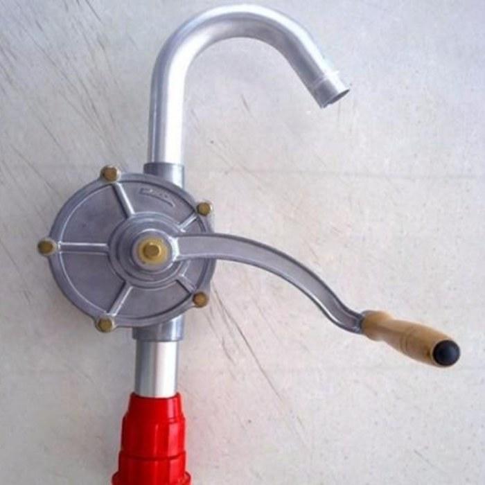 工厂批发柴油泵 手摇泵 手摇油泵 手摇抽油泵 手动油泵 易拆卸式手摇油泵