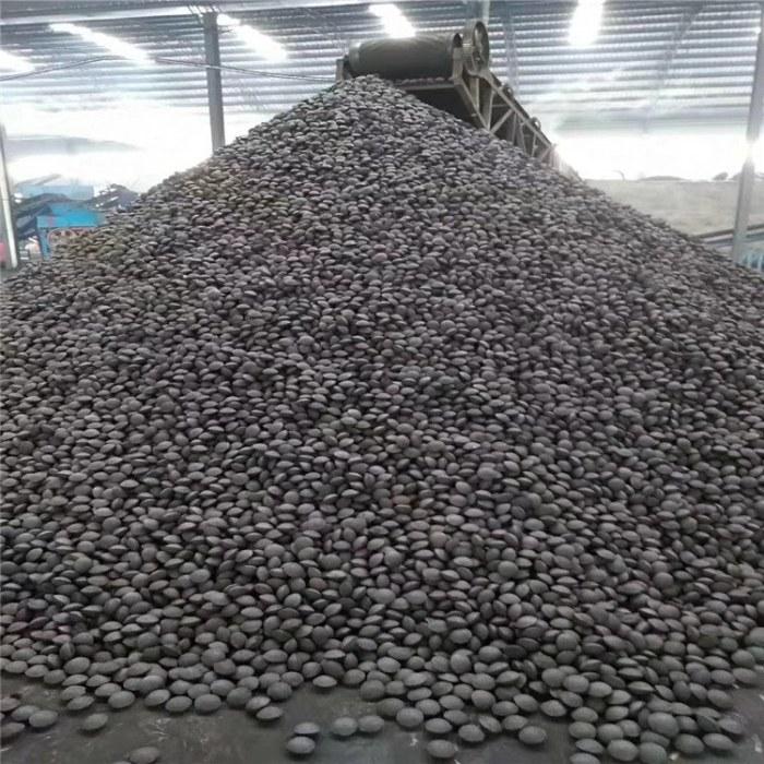 全自动石灰粉压球机 耐火材料压球机 高压矿粉压球机