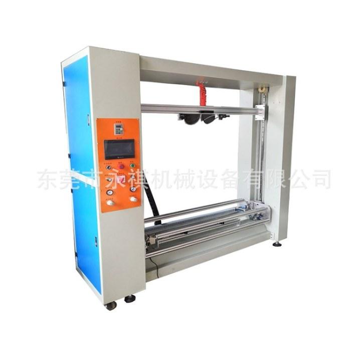 厂家供应 自动涂胶机 丝印网版涂布机 自动上感光胶机 自动上浆机