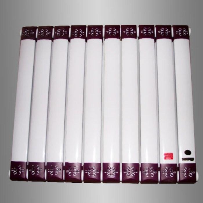 江苏钢制暖气片 钢铝复合暖气片价格  南京散热器厂家