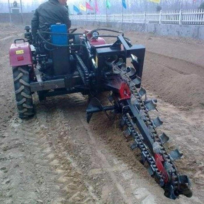 果园施肥用开沟机 60-1.8米开沟机厂家现货