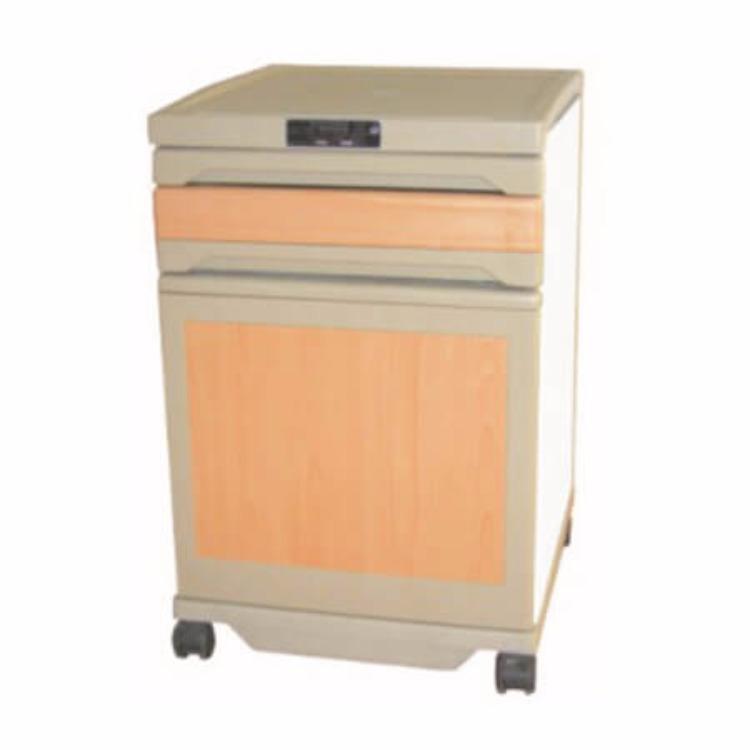 成都医院ABS床头柜 病房专用床头桌子