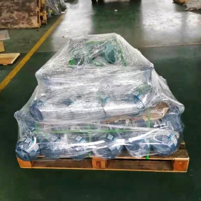 厂家供应江苏高科 防爆电机配件 端盖 定转子 端子套