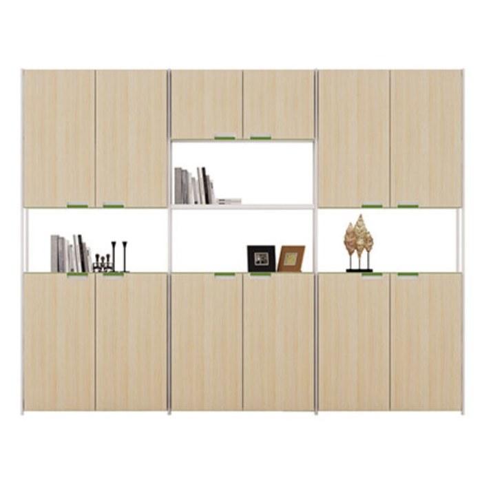 尼曼斯简约办公文件柜厂家 创意书柜精品美观展示架 成都多功能办公文件柜 储物柜 厂家直销