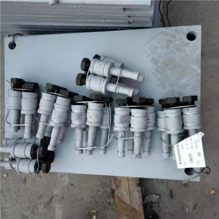 GPZ1.0DX盆式橡胶支座 GPZ2009盆式橡胶支座 厂家供应