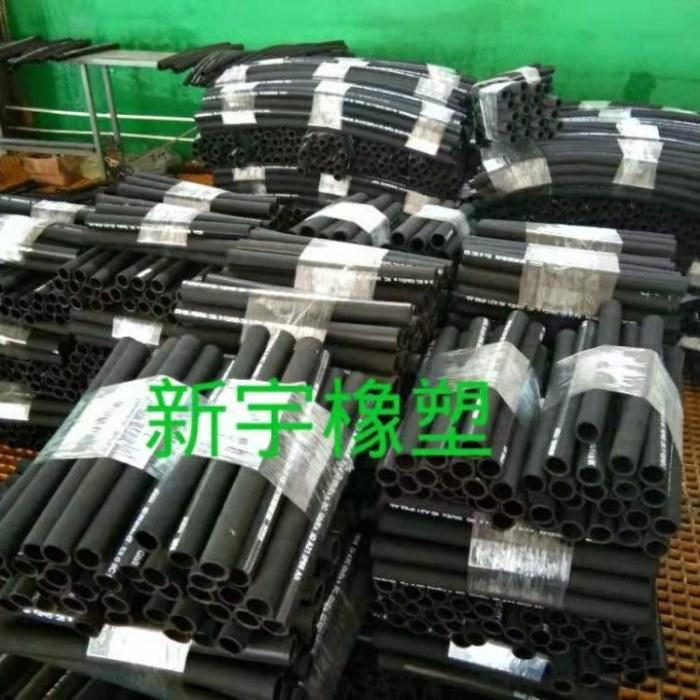 专业生产防爆挠性连接管  防爆软管  16  、 19  、25、 1层  新宇橡塑