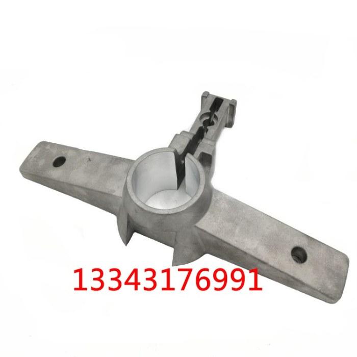 铝合金压铸件出口件,压铸件具有较好的强度