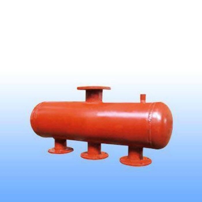山东优质 分集水器 集分水器生产厂家