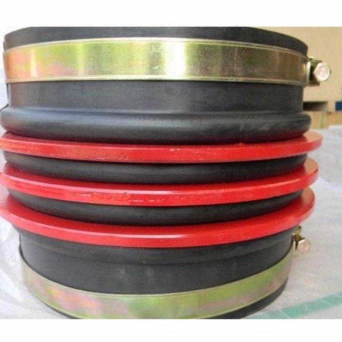 橡胶接头 偏心橡胶接头 金恒橡胶接头生产标准