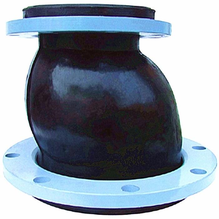 橡胶接头 柔性橡胶接头 金恒柔性橡胶接头厂家批发