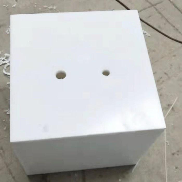 聚乙烯PP板水箱厂家定制