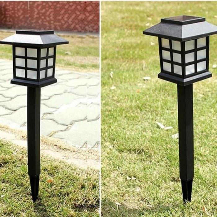 定制草坪灯厂家批发太阳能草坪灯 各式现货太阳能庭院灯 道路照明