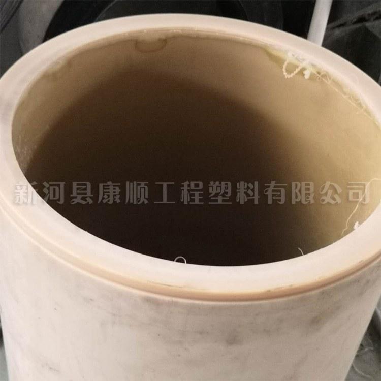 康顺塑料生产尼龙管  耐磨含油尼龙管 质量好 价格优