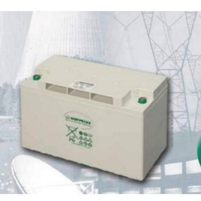 荷贝克蓄电池  UPS/EPS   型号sb12V130   专用胶体蓄电池