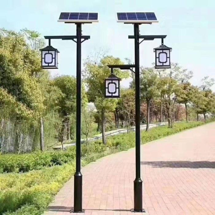 草坪灯户外庭院道路欧式室外灯饰南瓜别墅景观灯