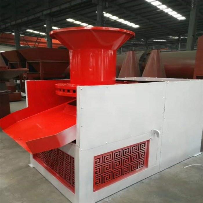 小型创业生产设备生物质甘草颗粒机 秸秆成型机 稻壳压块机