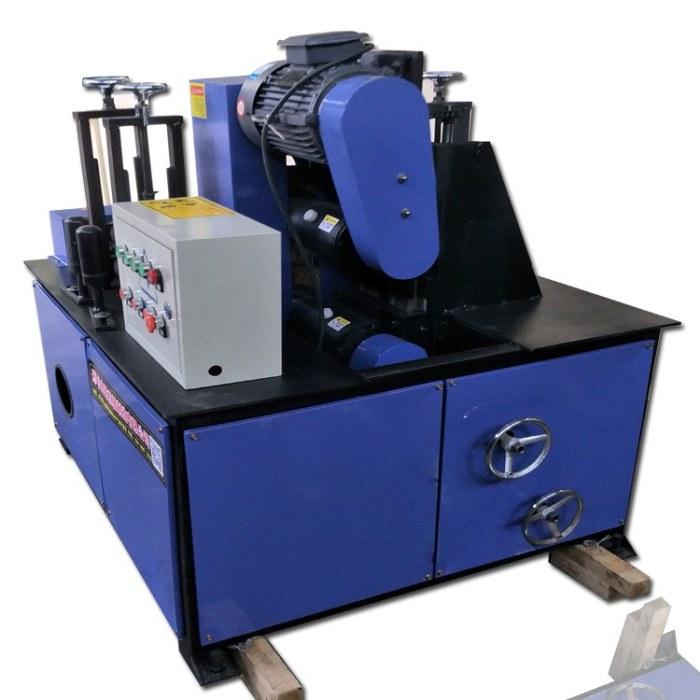 方管除锈抛光机方管内壁抛光机全自动方管除锈机应及时保养