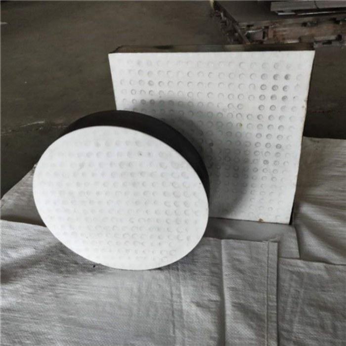 四氟滑板式橡胶支座 gyzf4 gjzf4滑板橡胶支座 规格齐全