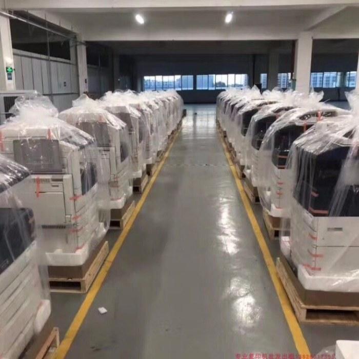 黄浦区理光复印机出售  彩色复印机出租 施乐复印机出售 专业出租公司