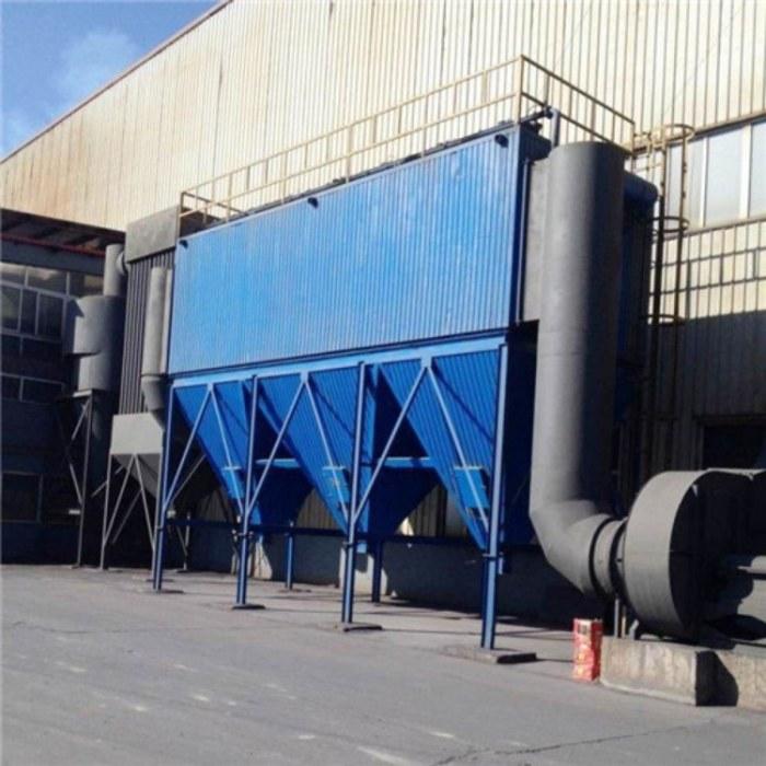 云中现货供应  旋风除尘器 除尘器设备   厂家货源充足