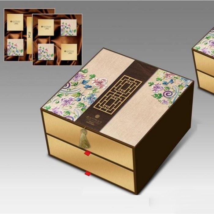 北京长歌包装 个性定制月饼盒 河北辛集包装盒 长期批发 品质之选