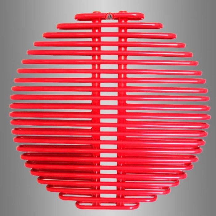 供应北京散热器  艺术造型散热器  小型暖气片