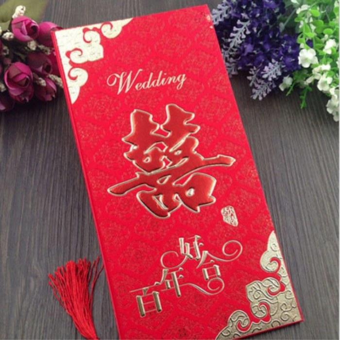 兴晟华 创意红包设计 成都红包印刷