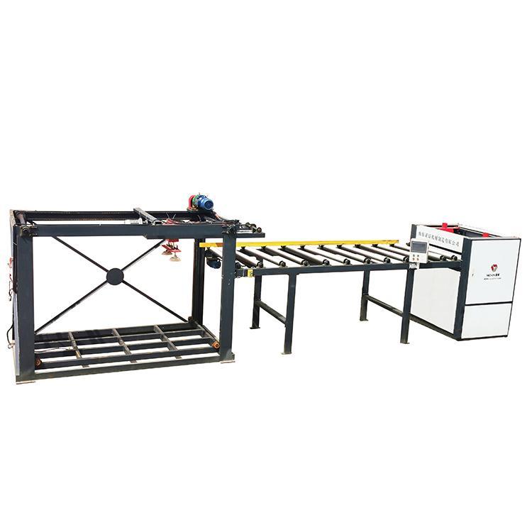 锯板机价格 大型高效锯板机生产厂家 规格齐全 量大优惠 全国直供_亚辰机械