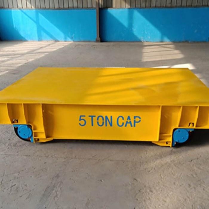 河南智杰优搬运 蓄电池电动平车 轨道牵引车 轨道巡检小车生产厂家