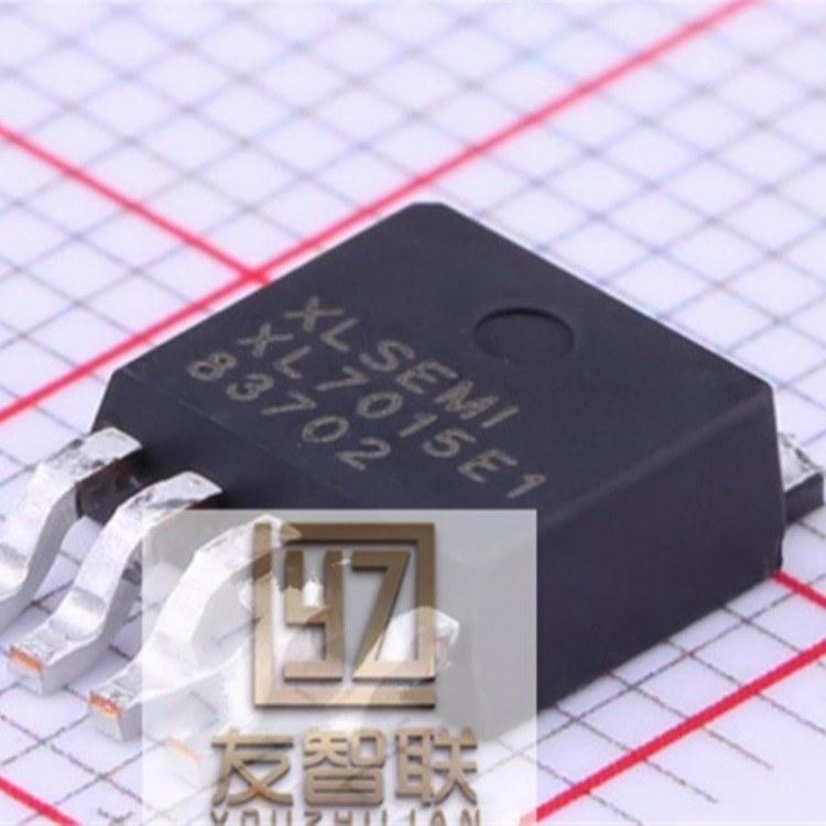 场效应管  N沟道/P沟道MOS管 AOD484 AOS 美国万代 电子元器件IC