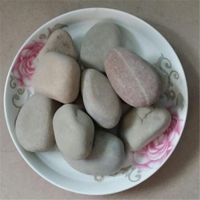 鹅卵石滤料-鹅卵石垫层