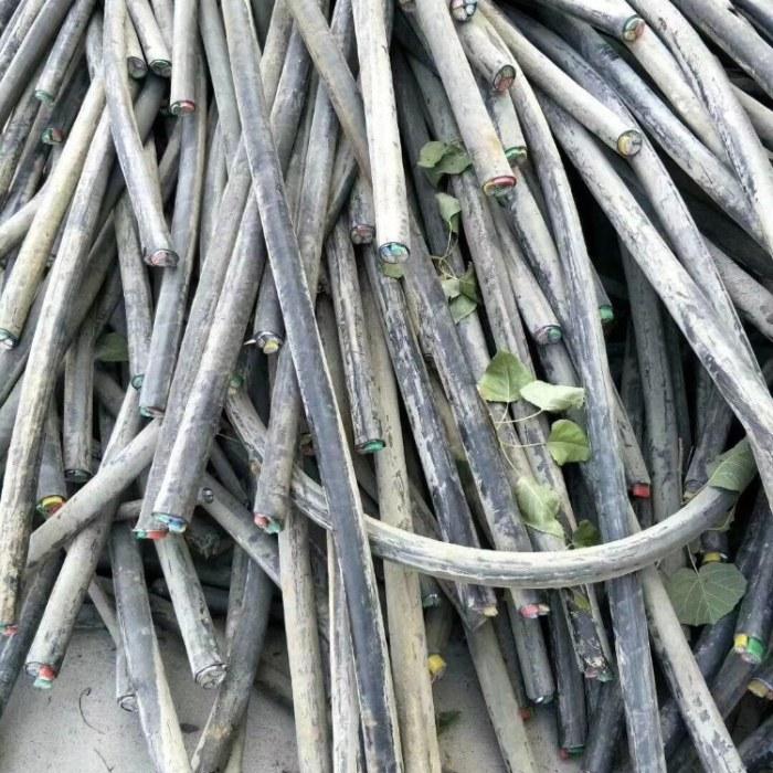 徐州铜芯电缆回收___哪家回收电缆价格好、徐州撤旧电缆库房积压电缆回收