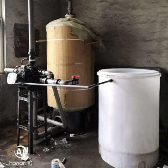 水处理设备公司 定压补水 空调设备紫外线 全自动软水器