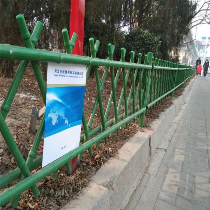 景观园艺护栏 -批发现货 河北 园艺护栏栅栏