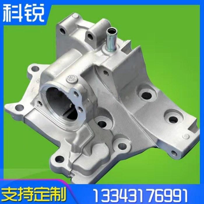 厂家直供 耐用铝合金对外压铸加工 专业铝合金精密压铸加工 600T