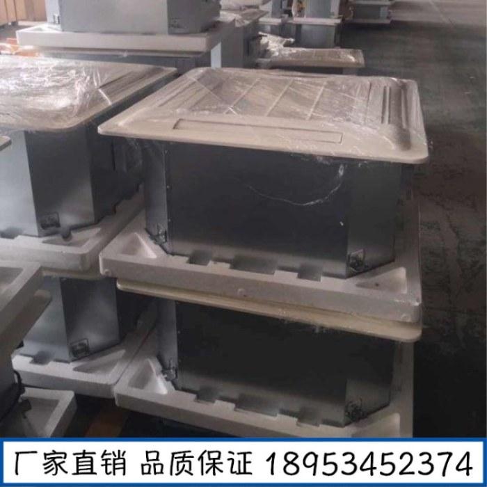 亚创 厂家直销 冷暖水空调风机盘管 中央空调吊顶卡式风机盘管