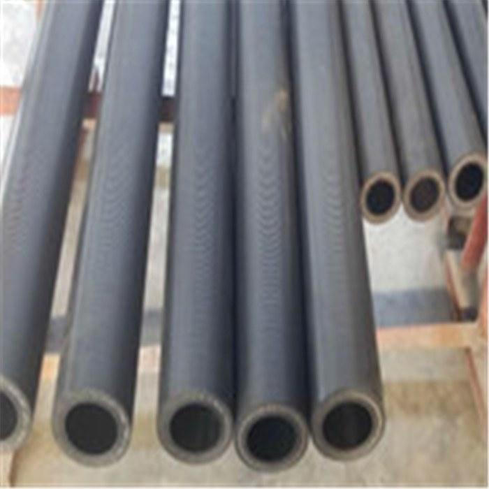 厂家现货供应泥浆挤压胶管 直销挠性泵挤压胶管 加工定制