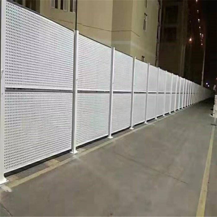 欢迎采购 冲孔网板 冲孔围挡 不锈钢冲孔网 鑫武现货厂家