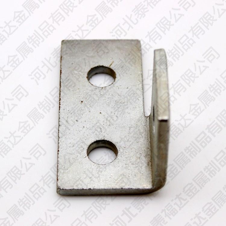 抗震/管廊支架配件 限位件 平面链接件 支吊架连接件 厂家直销