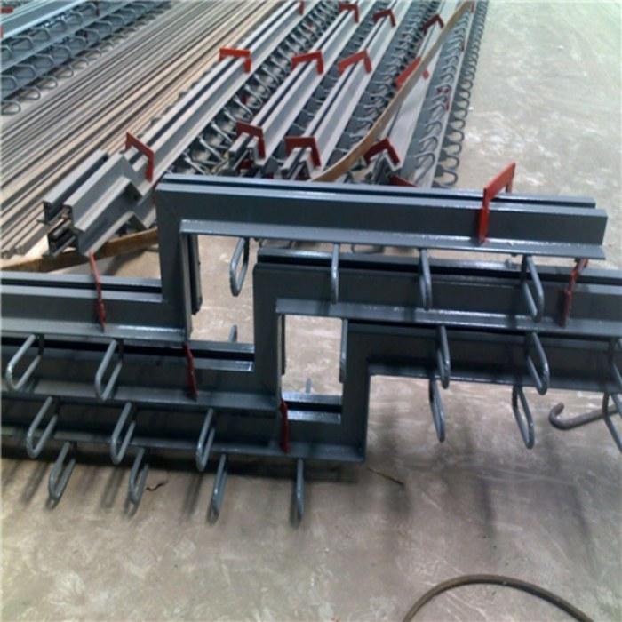 GQF-Z40型桥梁伸缩缝 SCB梳齿伸缩缝厂家