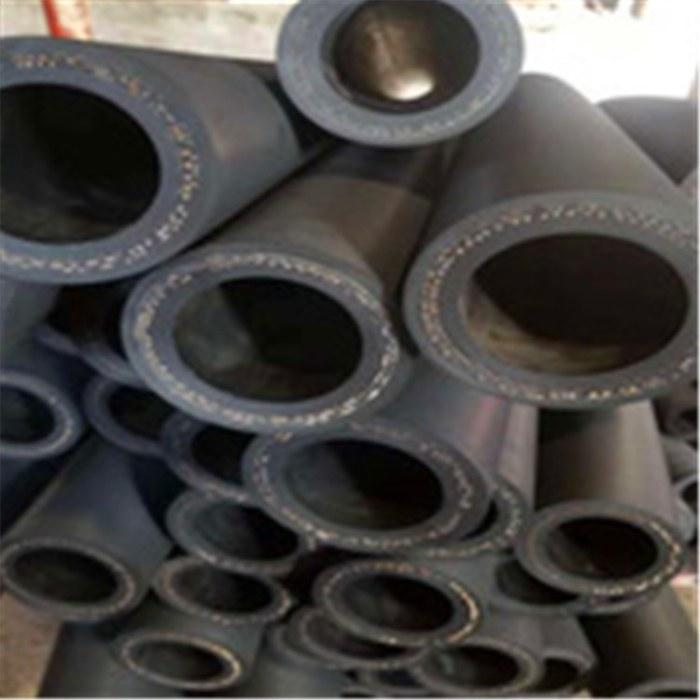 弘创定制加工挤压式注浆机用管 输送水泥发泡用橡胶挤压胶管 欢迎选购
