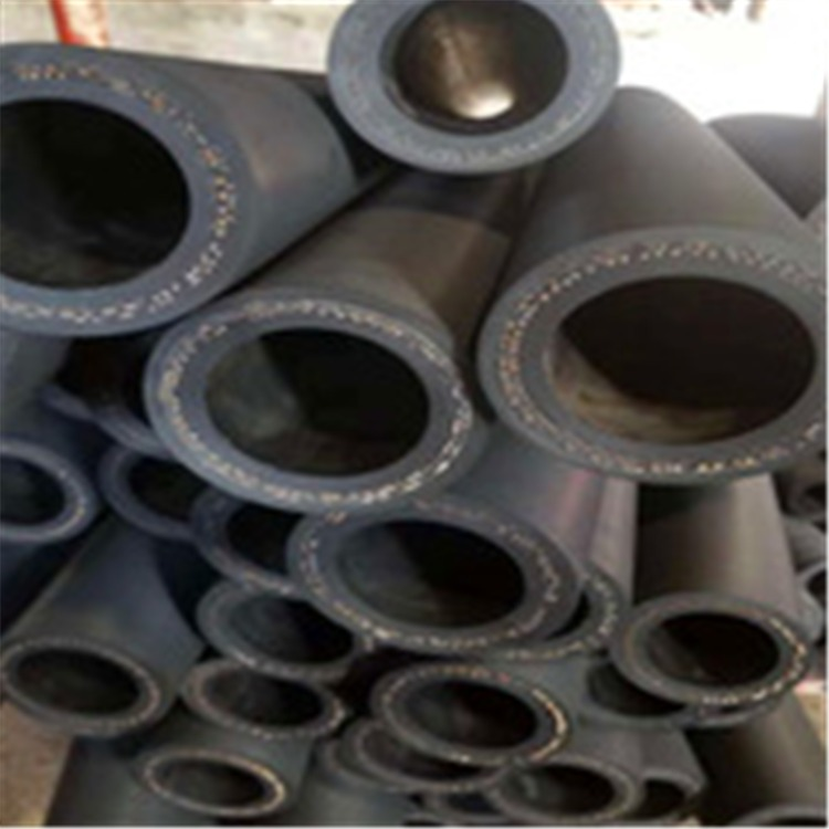 厂家直销灰浆泵挤压胶管 输送水泥发泡用橡胶挤压管 不易老化使用寿命长