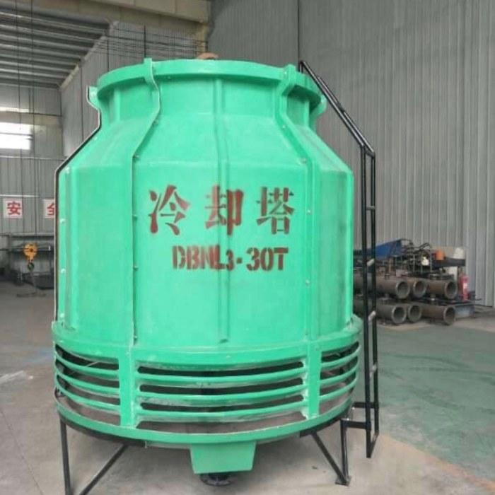 宏丰 供应玻璃钢冷却塔 冷却塔收水器 方形玻璃钢凉水塔 小型凉水塔